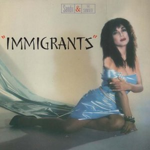 Image for 'Immigrants'