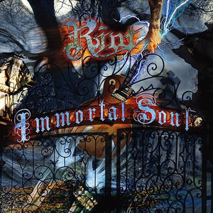Image for 'Immortal Soul'