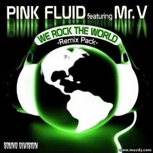 Image pour 'Pink Fluid feat. Mr. V'