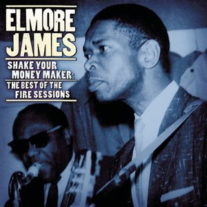 Image pour 'Shake Your Money Maker: The Best Of The Fire Sessions'