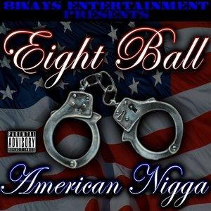 Image for 'American Nigga EP'