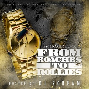Image pour 'From Roaches To Rollies'