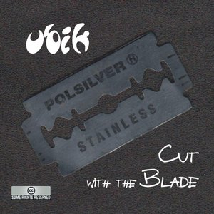 Image for 'Cut with the Blade'