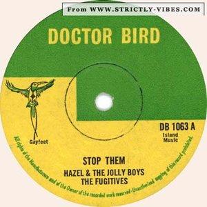 Image for 'Hazel & The Jolly Boys'