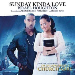 Image for 'Sunday Kinda Love'