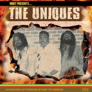 Image for 'Niney Presents The Uniques'