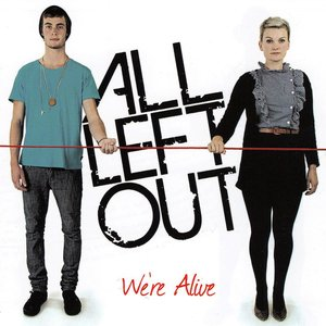 Image for 'We're Alive'