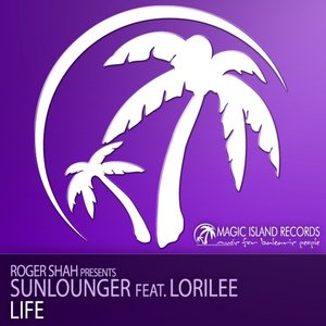 Immagine per 'Roger Shah Pres Sunlounger Feat Lorilee'
