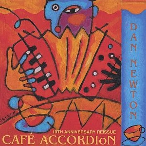 Image for 'Cafe Accordion'