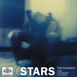 Image for 'The Comeback EP'