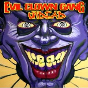 Image for 'Evil Clown Gang'