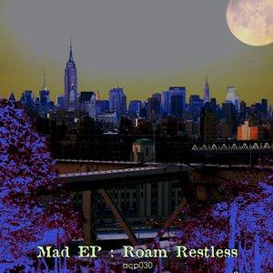 Image for 'Roam Restless'