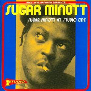 Sugar Minott - Rare Gems