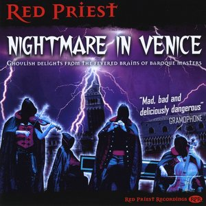 Image for 'Nightmare in Venice'