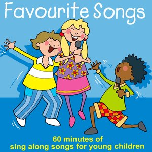 Image for 'Favourite Songs'
