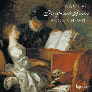 Image for 'Rameau: Keyboard Suites'