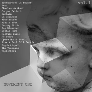 Image for 'Movement One Vol.1'