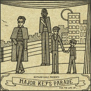 Image for 'Major Key's Parade'
