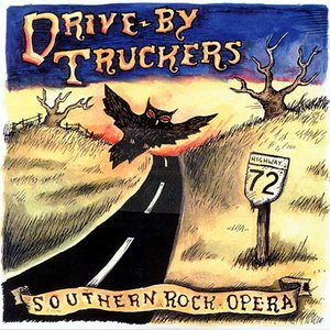 Image for 'Southern Rock Opera (Act Two)'