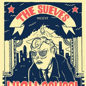 Image for 'The Sueves'