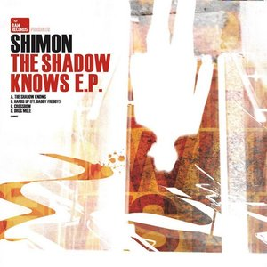 Immagine per 'The Shadow Knows EP'