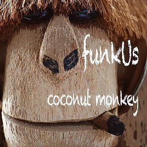 Image for 'Coconut Monkey'