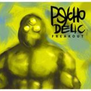 Image for 'Psychodelic Freakout'