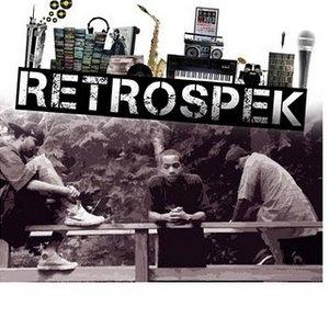 Image for 'Retrospek'