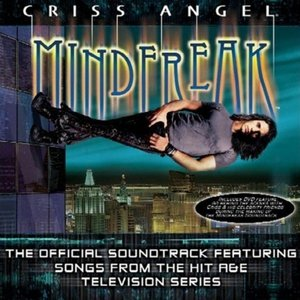 Image for 'Mindfreak: The Official Soundtrack'