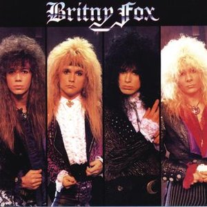 Image for 'Britny Fox + bonus tracks'