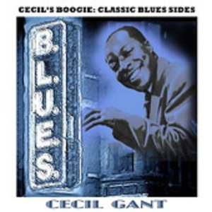 Image for 'Cecil's Boogie: Classic Blues Sides'