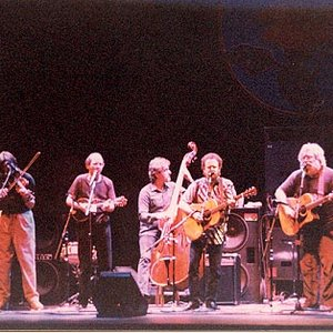 Image for 'Jerry Garcia Acoustic Band'