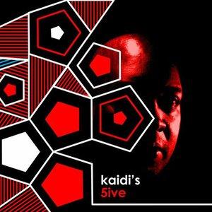 Image for 'Kaidi's 5ive'