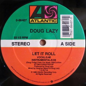 Image for 'Let It Roll'