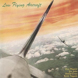 Image for 'low flying aircraft'