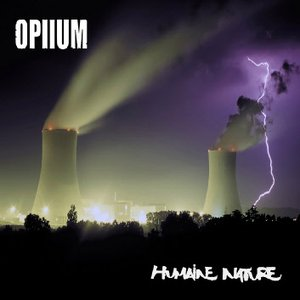 Image for 'Humaine Nature'