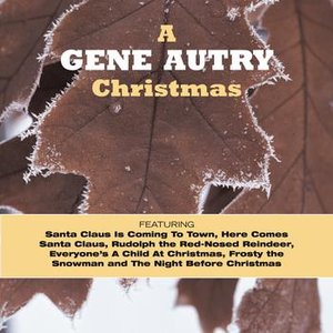 Immagine per 'A Gene Autry Christmas'