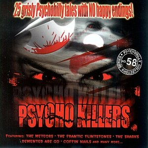 Image for 'Psycho Hellcat'