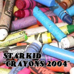 Image for 'Crayons 2004'