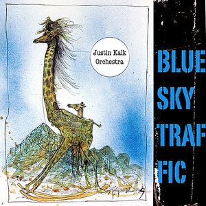 Image for 'Blue Sky Traffic'