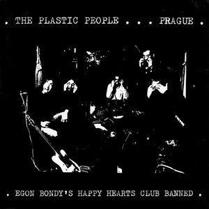 Image for 'Egon Bondy's Happy Hearts Club Banned'