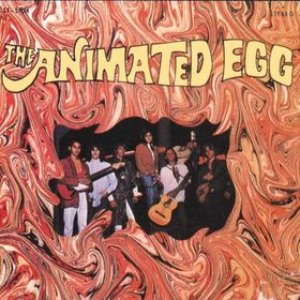 Image for 'The Animated Egg'
