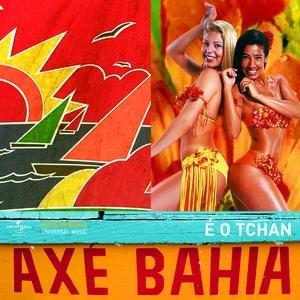 Immagine per 'Axé Bahia'