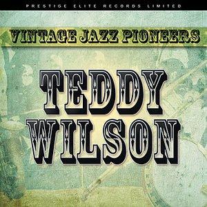 Image for 'Vintage Jazz Pioneers - Teddy Wilson'