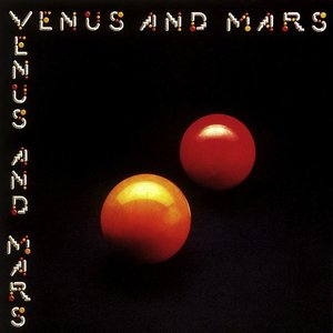 Image for 'Venus And Mars'