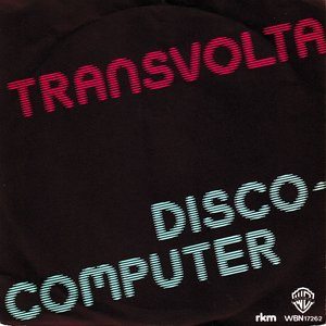 Image for 'Disco Computer'