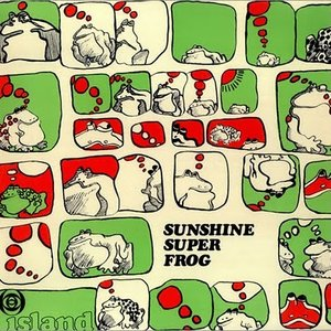 Image for 'Sunshine Super Frog'