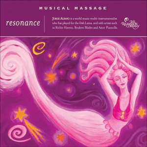 Image for 'Musical Massage Resonance'