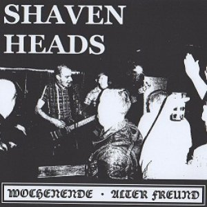 Image for 'Shaven Heads'