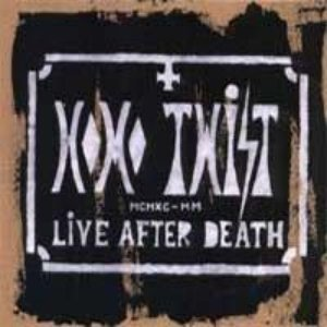 Imagen de 'Live After Death'